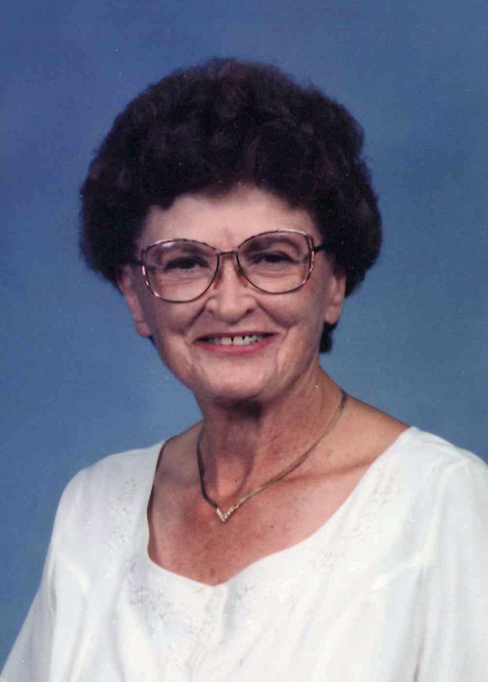 Irene Shipman
