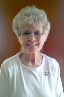80th birthday: Rosalie Rohde