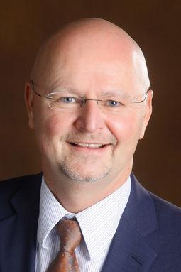 Chuck Johannsen