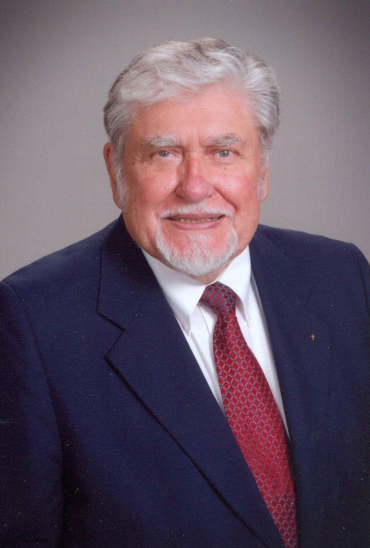 Martin Trautrimas, Ph.D.