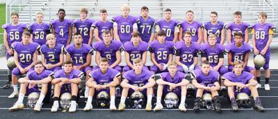 2019 Louisville football team photo