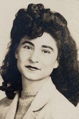 Rose Marie Boies