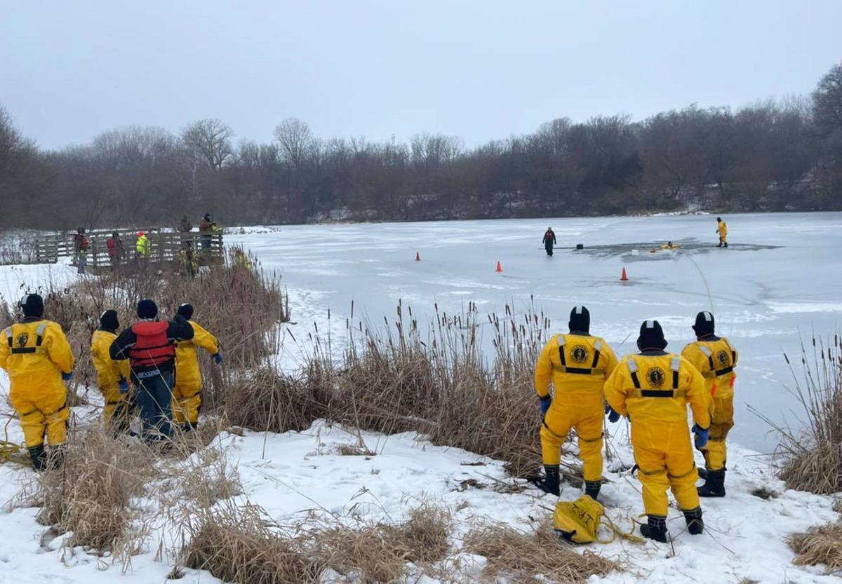 ice rescue 2