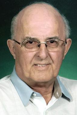 Jerry Lallman