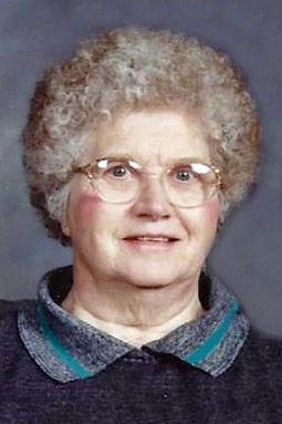 Shirley Moerker