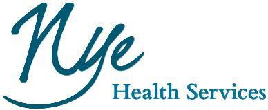 Nye Health Services logo