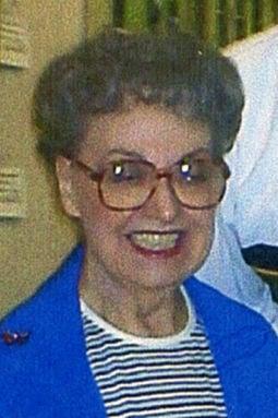 Isabelle L. Peterson