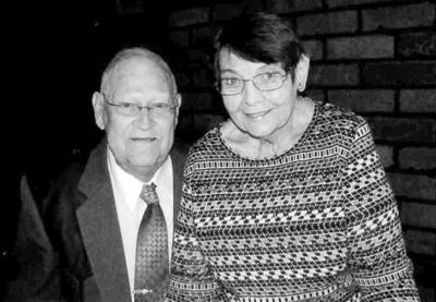 Lester and Virginia Livingston