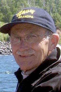 Dean Walter Schmeling