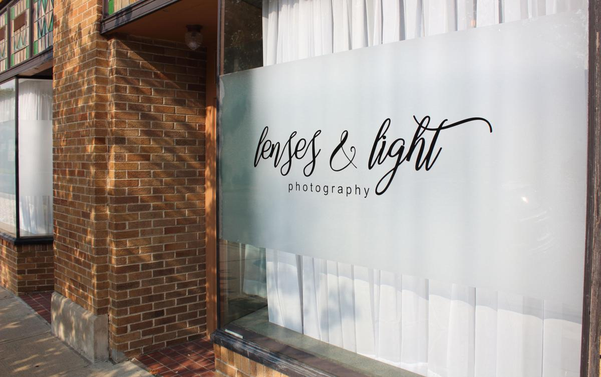 Lenses and Light Photography