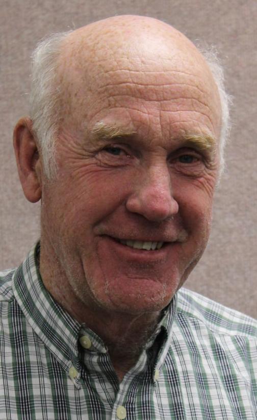 David Saalfeld