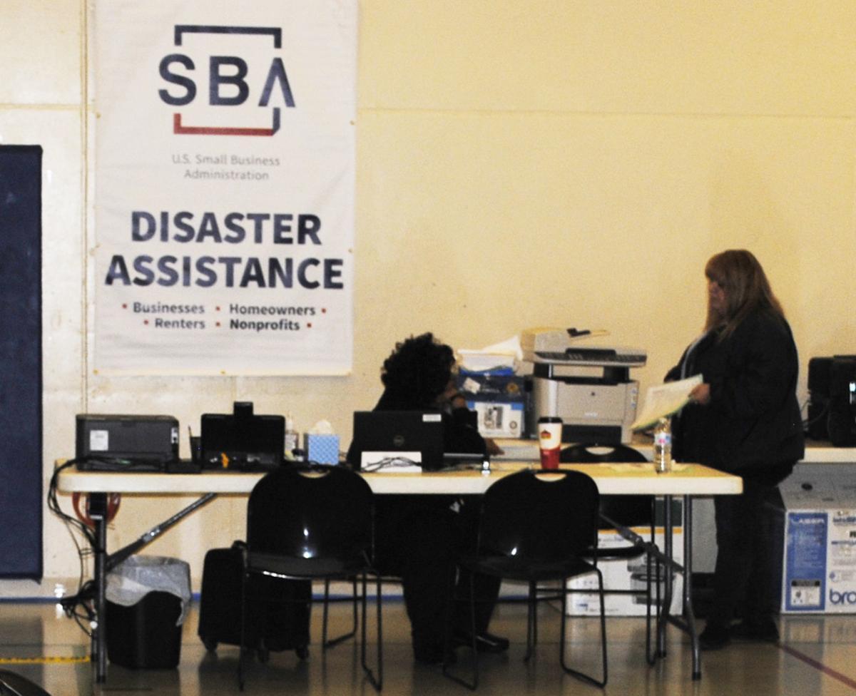 FEMA help 2