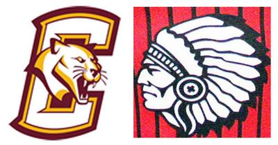 Conestoga and Weeping Water logo