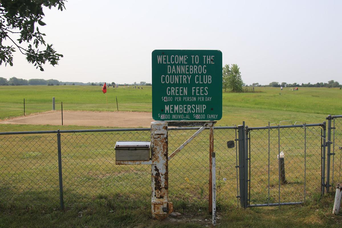 Dannebrog Country Club