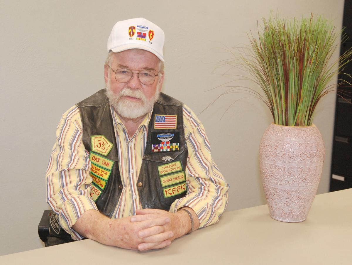 Veteran planning to get ashes of WWII vet