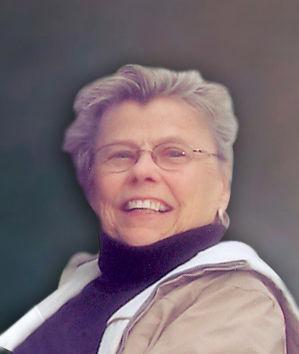 """Janet """"Liz"""" Lauer"""
