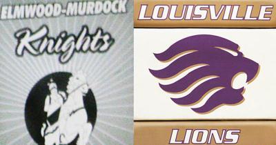 Elmwood-Murdock and Louisville basketball