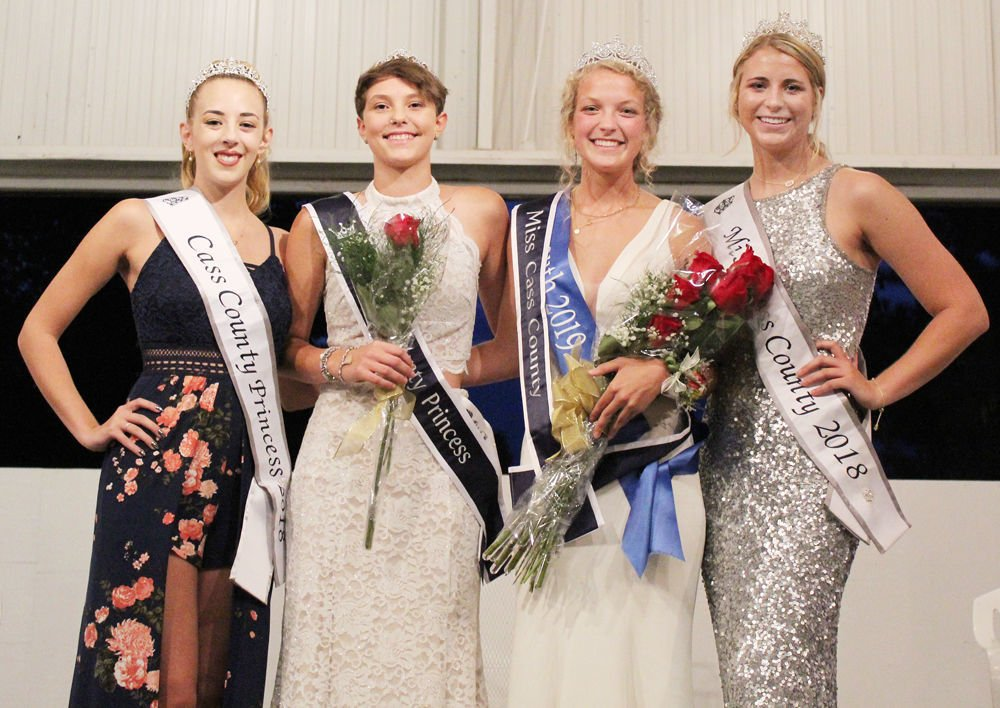 2018 and 2019 Queens and Princesses