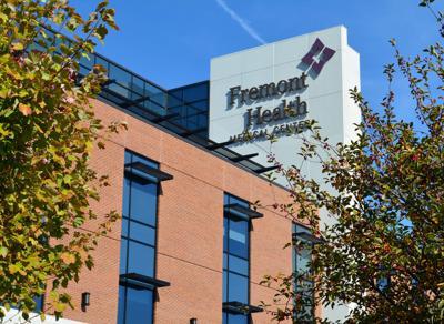 Fremont Health Medical Center
