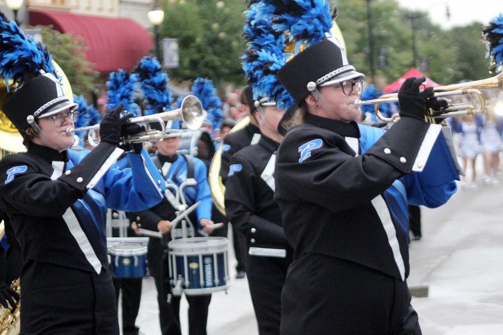 Plattsmouth band photo 1