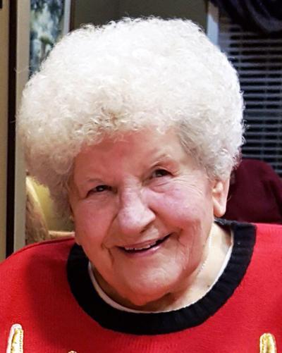 Joyce Y. Gaffey