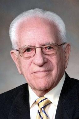 Marvin G. Welstead
