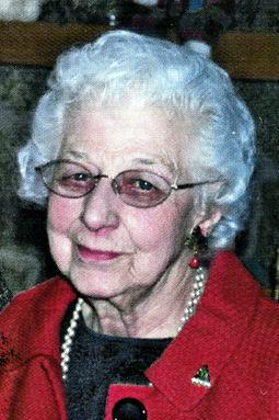 Alma Helen White