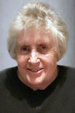 Mary Ann Cech