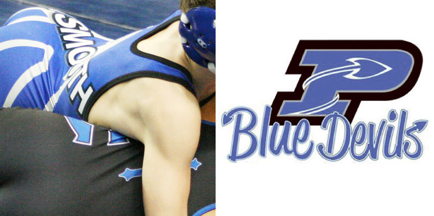 Plattsmouth wrestling