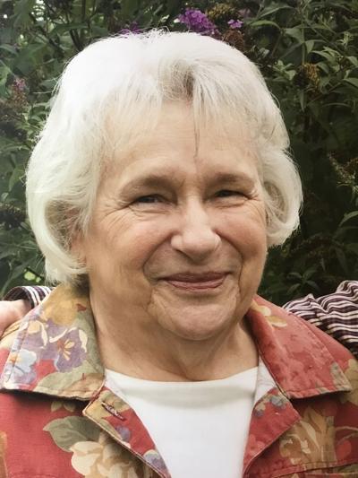 Marcella Hutchison