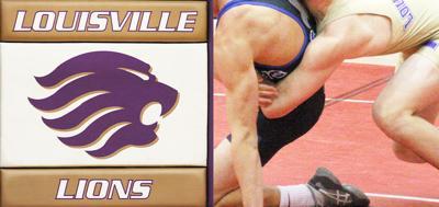 Louisville wrestling