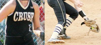 Cass County Central softball