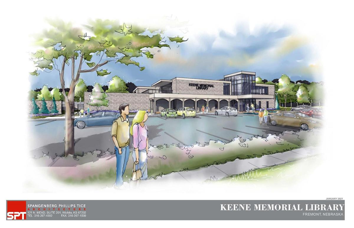 Rendering of future library