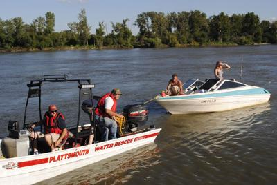 Couple rescued on Missouri River | News | fremonttribune com