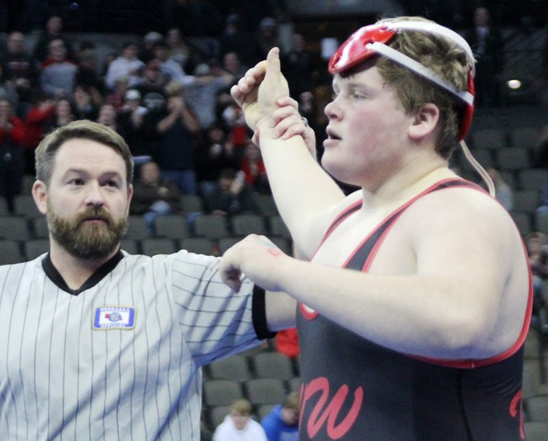 Marcus Cave wins semifinal match