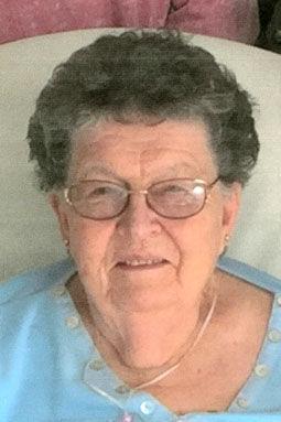 85th birthday: Donna Kappeler