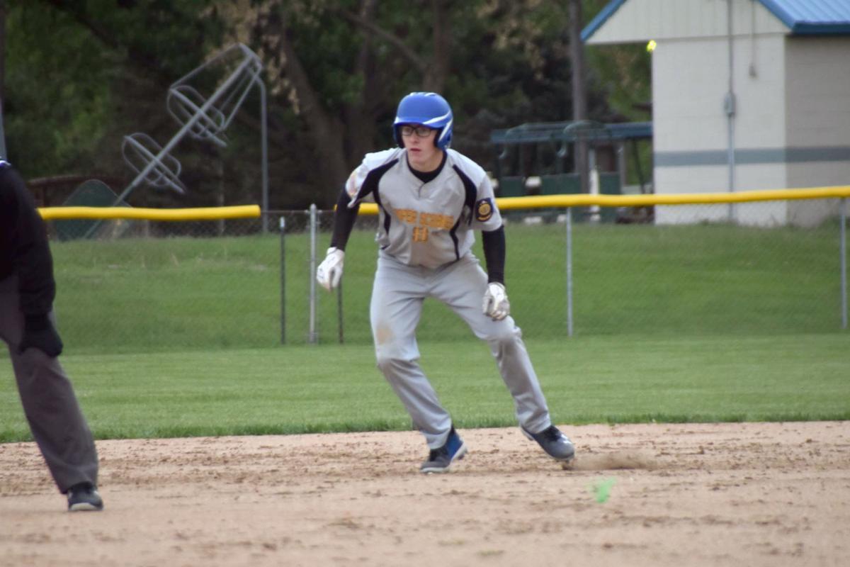Hooper baseball field