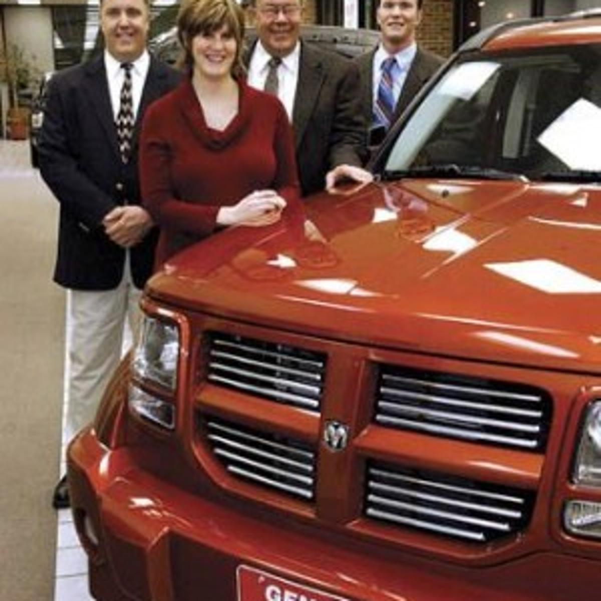Gene Steffy Fremont Ne >> Hometown Commitment Shapes Steffy S Dealership Local News