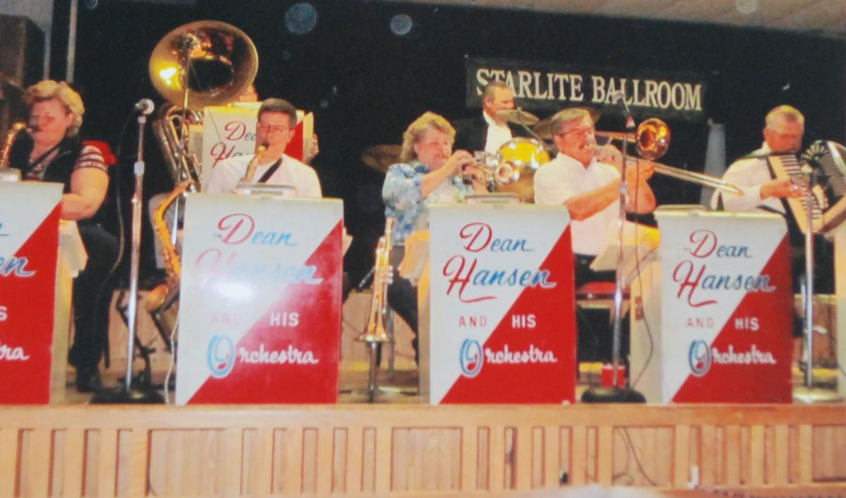 Dean Hansen Orchestra