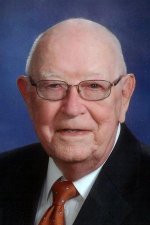 90th birthday: Donald Anderson