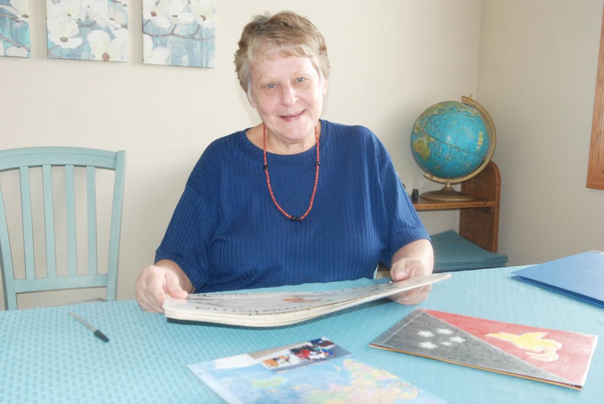 Retired missionary remembers
