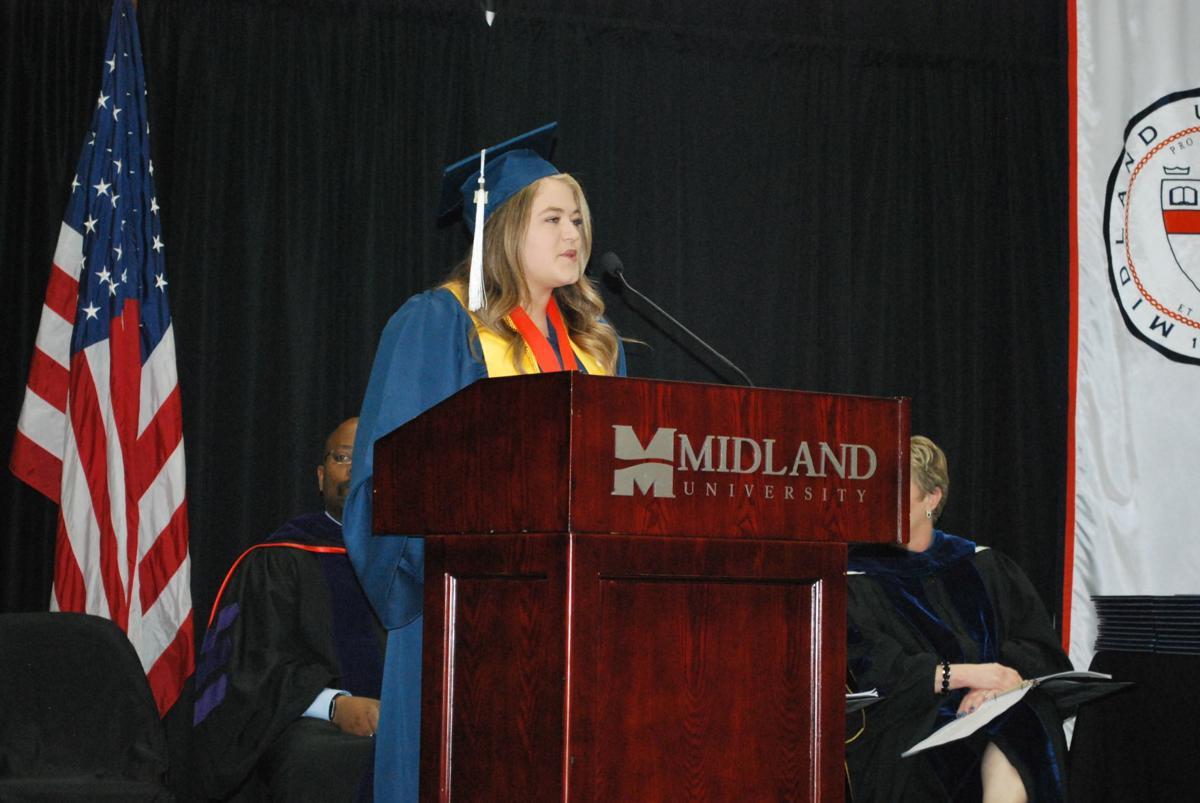 midland graduation 20181