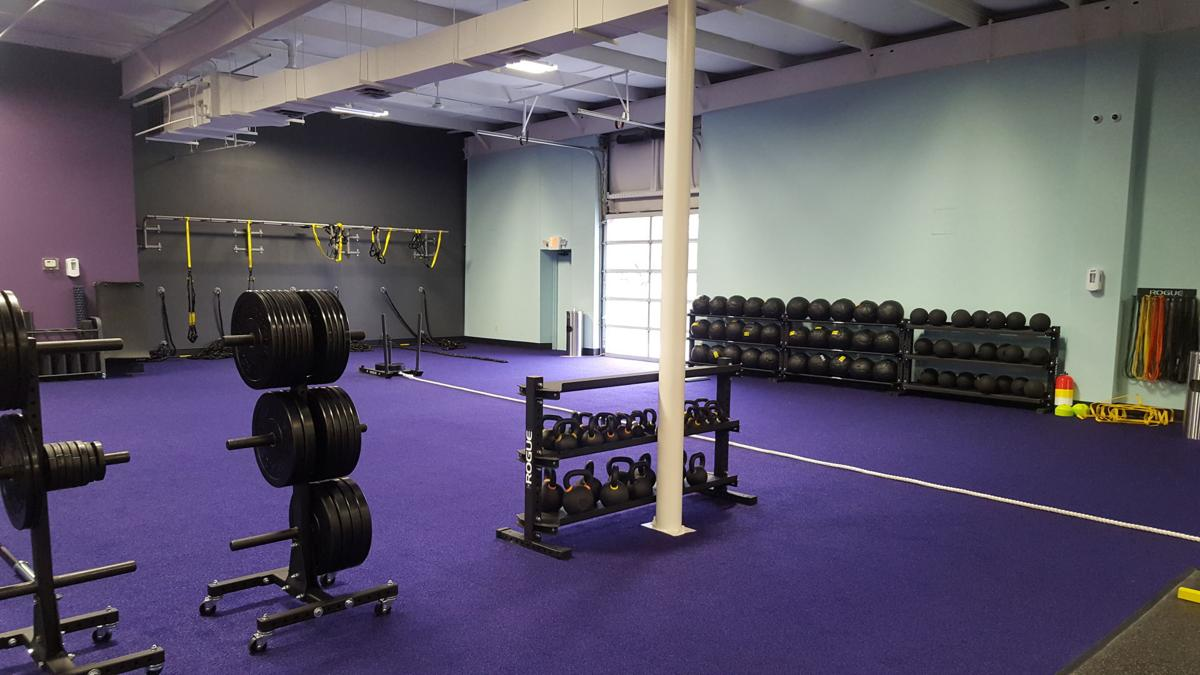 anytime fitness expansion