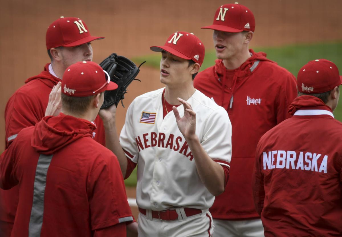 Nebraska vs. Minnesota, 3.26