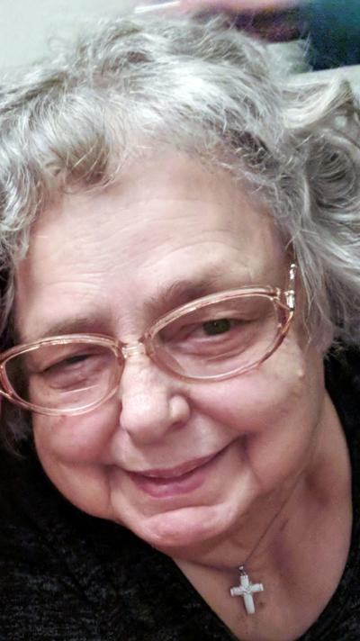 Audrey May Hancock
