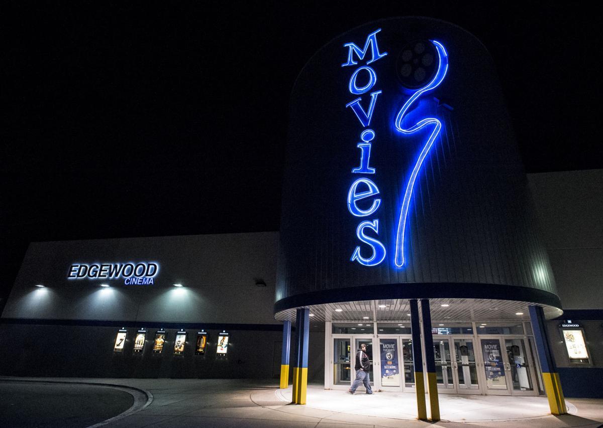 Edgewood Cinema