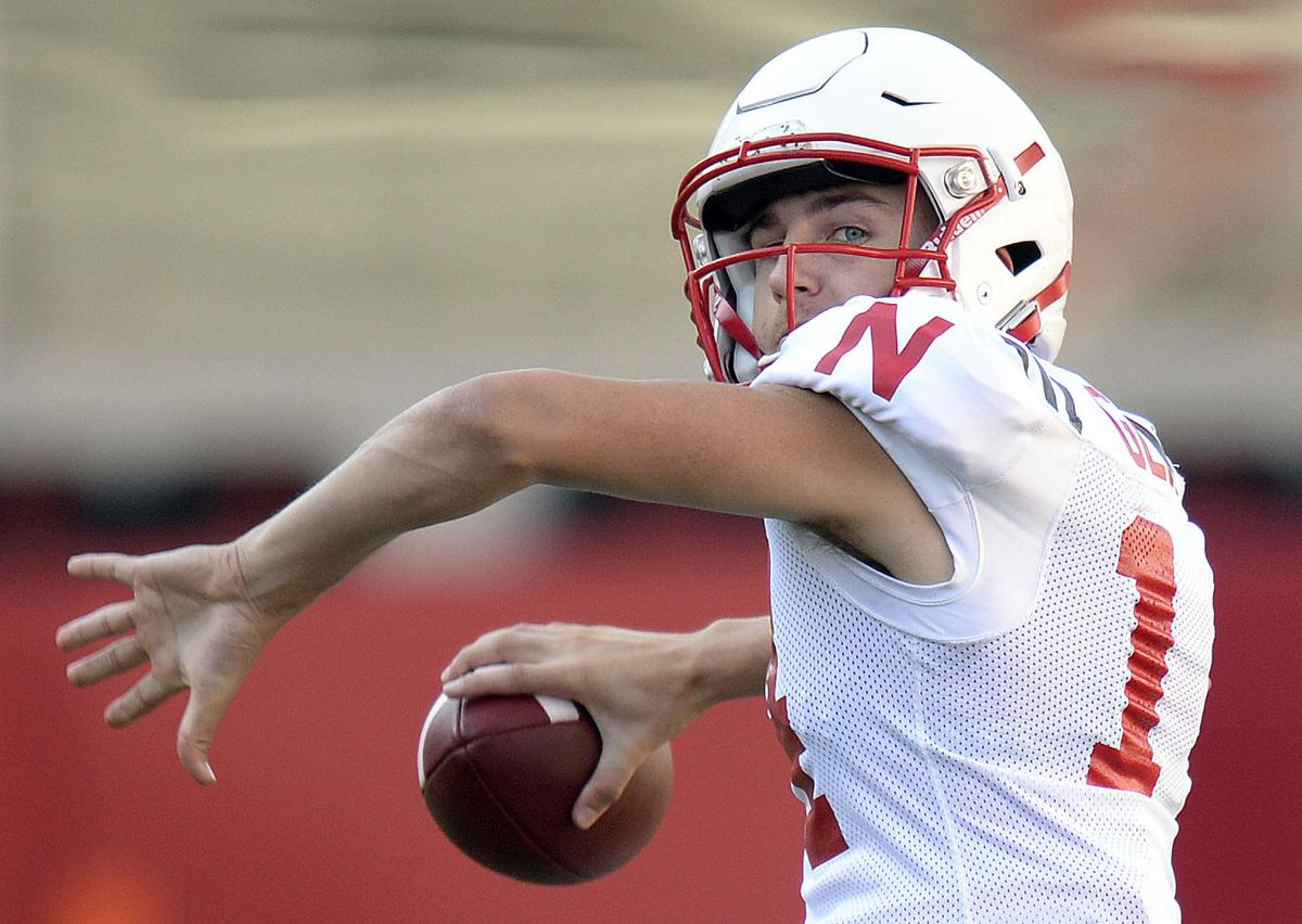 Gebbia says he's competing for QB job during 'special ...