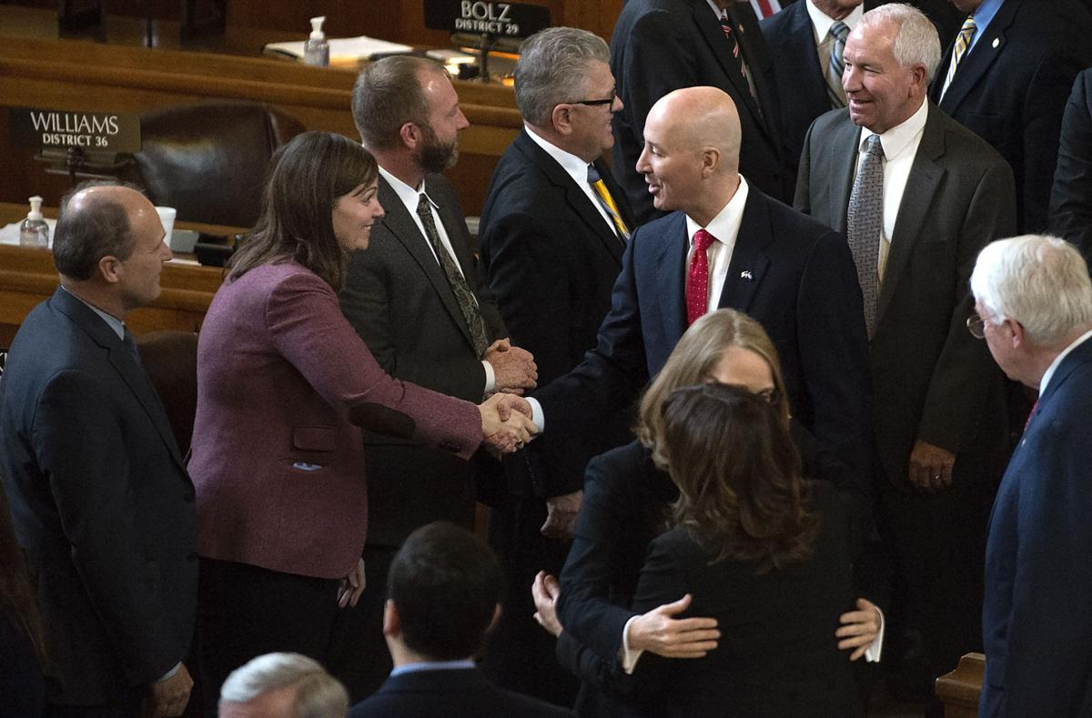 2018 State of the State