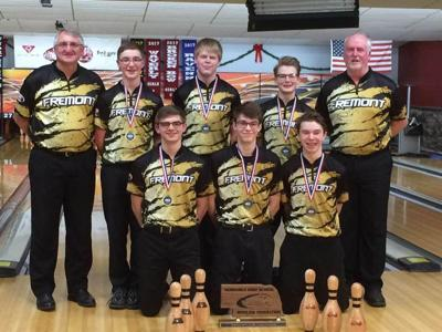 7affdd73109 Fremont bowlers win state championship | High School Sports ...