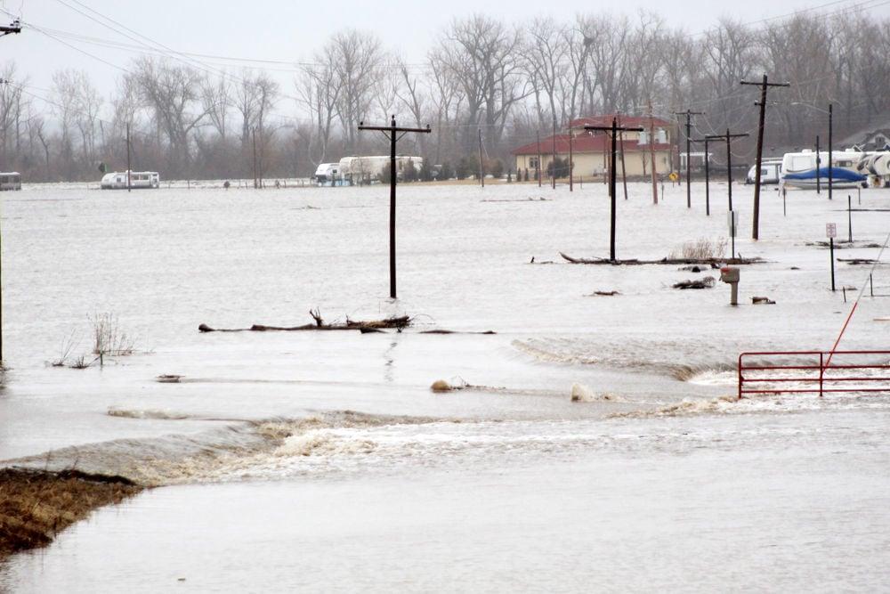 Flooding photo 2
